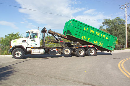 Dumpster Rental And Roll Off Services Eagan Mn Nitti